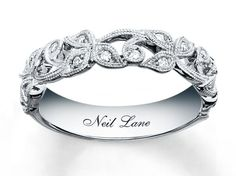 Schöner Verlobungsring - stellen Sie die Frage aller Fragen