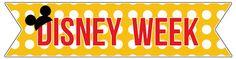 eighteen25: [DISNEY WEEK] Mickey Mouse Munch