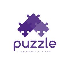 #logo #design for a communications and marketing agency