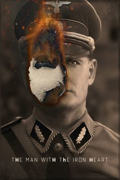 The Man with the Iron Heart movie poster - #poster, #bestposter, #fullhd, #fullmovie, #hdvix, #movie720pWith the Third Reich is at his peak in 1942, the Czech resistance in London plans the most ambitious military operation of WWII –  Anthropoid. Two young recruits are sent to Prague to assassinate the most ruthless Nazi leader – Reinhardt Heydrich – head of the SS, the Gestapo and the architect of the Final Solution.