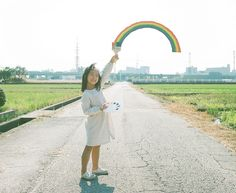 Mosh Under The Rainbow | Flickr - Photo Sharing!