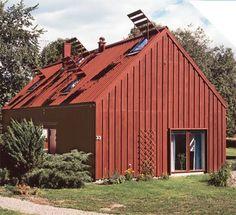 Two Swedish Cottages: november 2008