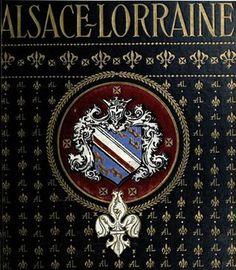 Alsace-Lorraine genealogy basics