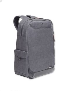 798af1396647  99.99 Brenthaven New Collins Convertible Backpack Campus Style