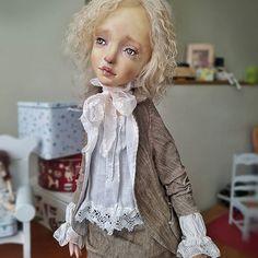 КИРА КИНАШ boudoir Dolls Art Dolls