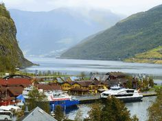 Norway In A Nutshell: A Rail, Bus and Boat Adventure