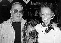Ghost hunters: Ed and Lorraine Warren