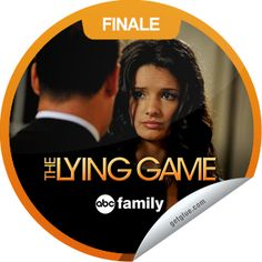Steffie Doll's The Lying Game: To Lie For Sticker | GetGlue
