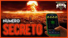 GTA V Easter Eggs - NÚMERO SECRETO DA BOMBA ! GTA 5 ACIONANDO O EXPLOSIVO !
