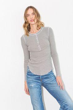 Hal Tee | NSF Clothing