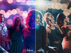 Lightroom Presets - Photoshop Actions: лучшие изображения