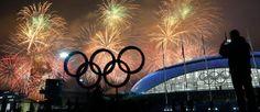 Se apaga el fuego olímpico en Sochi 2014