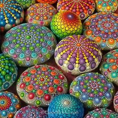 """My mom-in-law looked at my most recent collection of stones and got so excited """"they make me feel all sparkly!"""" She said """"they are so effervescent!"""" It was such a sweet moment. peace and sparkles everyone"""
