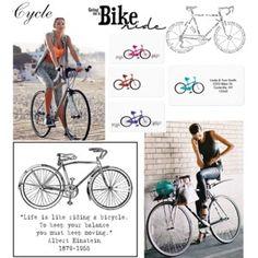The Bike Ride #biking #bikeriding #cycling