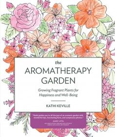 The Aromatherapy Garden at Crafter's Choice Book Club