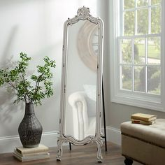 Jillian Cabinet Mirror   Study rooms, Apartment ideas and ...