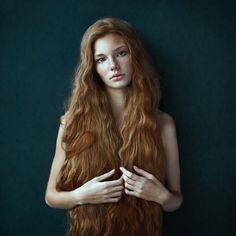 Dasha by Alexander Vinogradov on 500px