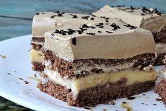 Nutella, Tiramisu, Cheesecake, Sweets, Baking, Ethnic Recipes, Food, Cakes, Hampers
