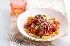 Better-than-Ever Slow-Cooker Cacciatore