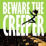 Check out Beware The Creeper (2003) on @comixology