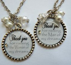Mother of Bride gift Mother of the groom gift Thank by TrendyTz, $41.98