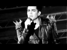 [4-Cam Mix] Queen + Adam Lambert - Who Wants To Live Forever (Live) [2012.07.14 - London, UK]