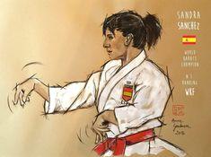 Portraits, Expositions, Dojo, Karate, Baseball Cards, Memes, Painting, Paintings, Meme