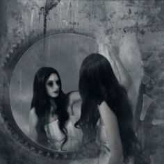 Gothic reflection~~~its Lilith