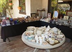 Tips for a great estate sale and before/afters