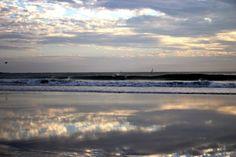 Playa Grande, Costa Rica (just outside of Tamarindo, CR).
