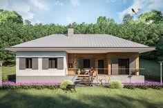 Villa Sayaca #villa #countryhouse #architecture #wood #facade #country #houses