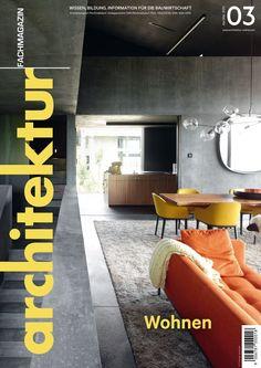 architektur Fachmagazin Ausgabe 3/2020 Eames, Lounge, Chair, Design, Furniture, Home Decor, Culture, Architecture, Homes