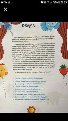 Turkish Lessons, Learn Turkish, Diy And Crafts, Preschool, Teaching, Education, Kids, Drama Drama, Erdem