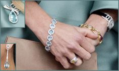 Queen Maxima jewels 2014