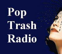 southern fried pop culture podcast comfort...How I miss you my pop trash radio!