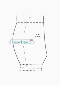 calça Tilda