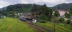 925 : Oravita - Anina - Pagina 15 - Railway station -Anina - Romania