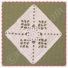 #crochet #crocheting #crochetaddict #squares