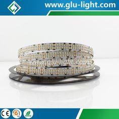High density ultrabright Ra90 2216 led strip 560led/m dot free aluminum linear led strip, View 2216 led strip, GLU Product Details from Shenzhen Glu Lighting Co., Ltd. on Alibaba.com