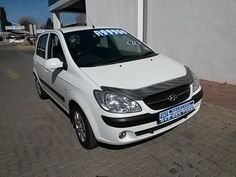 2011 Hyundai Getz 1.4 HatchbackR99900,00Finance available with all the major banks, Trade In's Accepted.Contact: Samantha: 072 211 2339 For more information