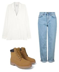 """""""Jungkook baepsae dance practice"""" by bangtan-lover ❤ liked on Polyvore featuring Topshop and Vince"""