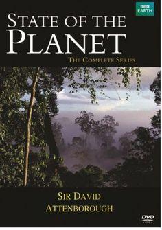 Документальные фильмы Экология