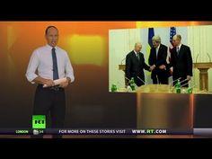The Truthseeker: NATO false flags in Ukraine (E39)
