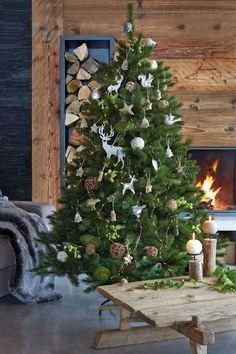 2 kg Lot de 120 Aquarium Fan D/écorations de No/ël Pomme De Pin Sapin de No/ël D/écorations pour Christmas Ornemen