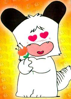 Il tempo passa, l'amore avanza. Famous Cartoons, Old Cartoons, Funny Cartoons, Anime Dvd, Old Anime, Anime Comics, Baby Club, Mecha Anime, Animal Sketches