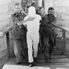 Japanese War Criminals Executed