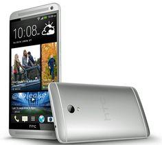 HTC One Max: Erstes Bild aufgetaucht  5,9 Zoll groß soll das Display des HTC One Max sein: Jetzt ist ein ...