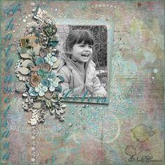 """ Memory Lane "" by Laitha'sDesigns"