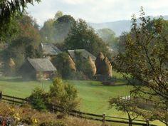 Costesti - Apuseni Mountains - Romania  Photo: Cristi Davidovici