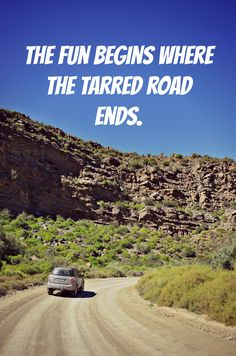 Read more about the Klein Karoo in the November Trail Review in SA4x4 Magazine.